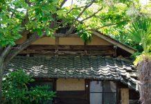 木造の家屋
