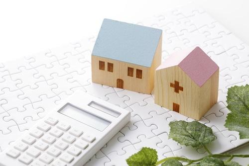 住宅と計算機