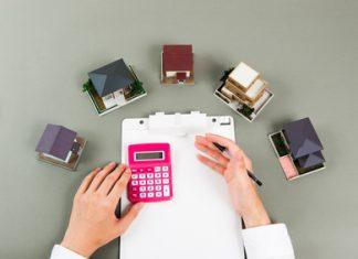 住宅購入のための計算