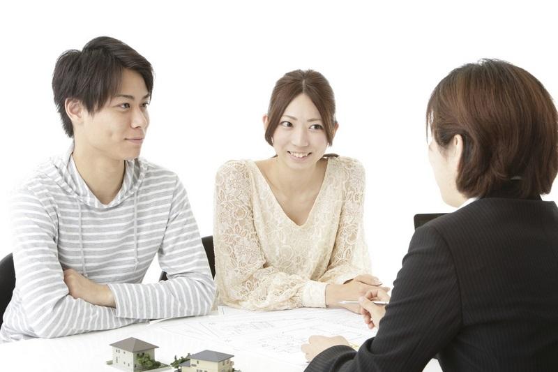不動産の相談、不動産業者