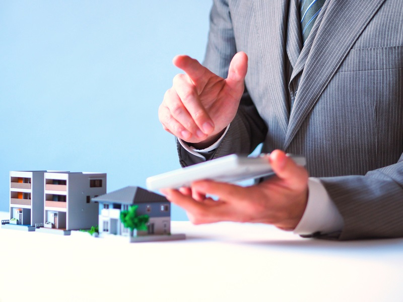 不動産やマンション査定、買取