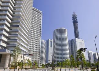 高級マンション、横浜