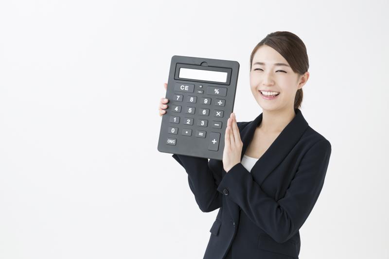 女性 税金