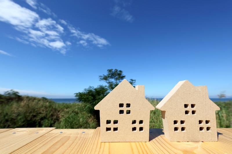 住宅 不動産