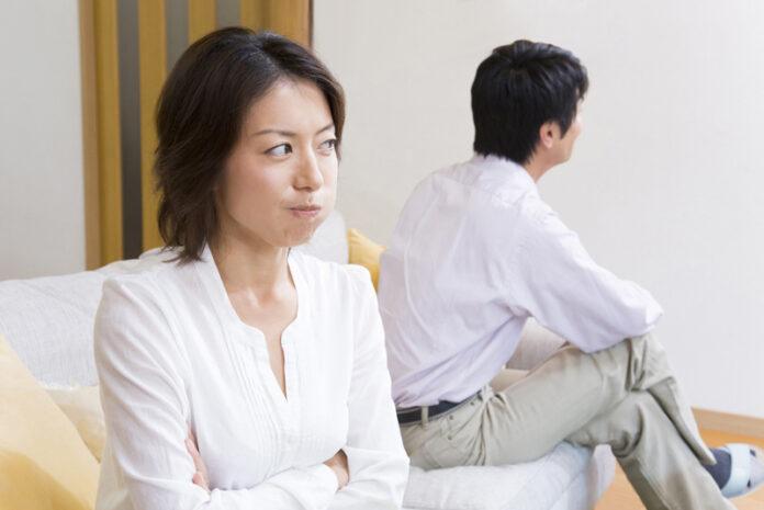 離婚 夫婦